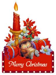 merry christmas animation celebrations ux ui