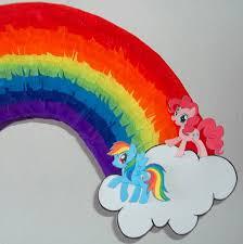my pony pinata my pony pinata my pony piñata arcoiris cumple my