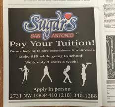 makeup school san antonio san antonio club sugar s recruiting state students in