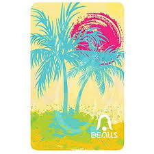 500 dollar gift card gift cards at bealls gift certificates bealls florida