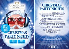 carrigaline court christmas party nights ring of cork