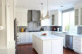 white kitchen cabinets with white backsplash kitchen design ideas remodel projects photos