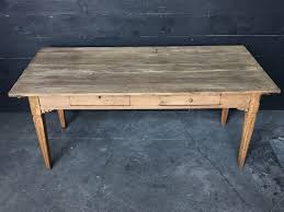 rustic solid wood dining table rustic solid wood dining tables lustwithalaugh design diy ideas