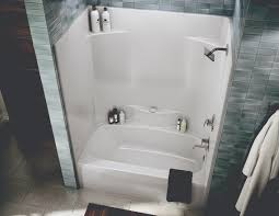 ts 3660 alcove or tub showers bathtub aker