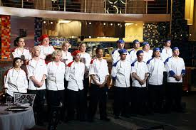 Photos Hell S Kitchen Cast - kitchen season 16 cast hell s kitchen 18 chefs announced by fox