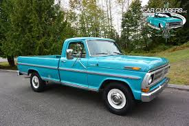 1997 Ford F250 Utility Truck - this 1971 ford f 250 is a one owner survivor ford trucks com