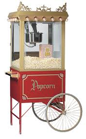 popcorn rental machine popcorn machine rental new york party concession rentals