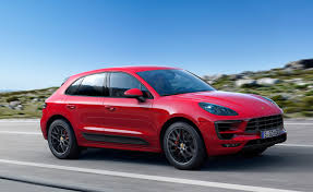 Porsche Macan Dark Blue - the new and improved porsche macan gts wallpaper