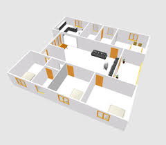 skillful design 10 european type house plans type four bed room