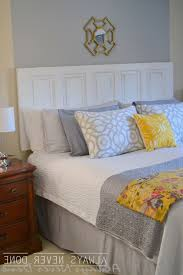 home design 25 best ideas about old door headboards on