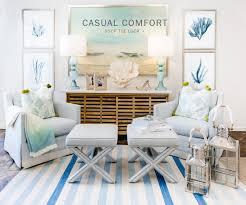 Modern Coastal Interior Design Featured Rooms Modern Coastal Interiors Pineapples Palms Too