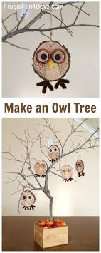 25 unique owl crafts ideas on pinecone owls