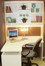 White L Desk by Interior L Desks For Gaming With Regard To Remarkable