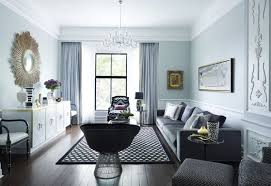 different window treatments living room brown floor grey living room we love with double rod