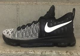 Nike Kd 9 nike kd 9 oreo another look kicks