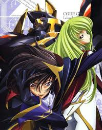code geass review on code geass lelouch of the rebellion part i anime amino