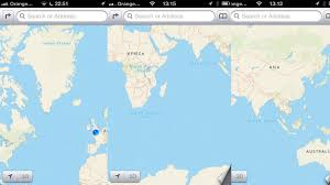 Australia Google Maps Apple Ousts Google Maps With A Home Grown System For Ios 6 Digixav