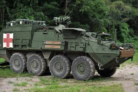 old military vehicles m1126 stryker combat vehicle military com