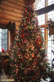 beautiful homes decorated for christmas 485 best oh christmas tree images on pinterest merry christmas
