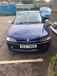 peugeot 306 2 0 hdi d turbo 2001 3 door in birtley county
