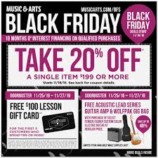 carsons black friday sale music u0026 art black friday ads doorbusters sales deals 2016 2017