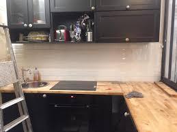 cuisine atelier d artiste cuisine verriere atelier dlimitation duespace verrire et mosaique