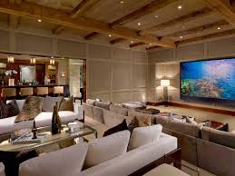 livingroom home theater room ideas media room ideas home theater