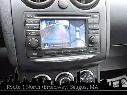 nissan rogue navigation update used 2013 nissan rogue sl at saugus auto mall