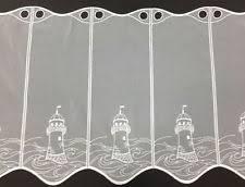 gardinen fürs badezimmer gardinen vorhänge im shabby stil fürs badezimmer ebay