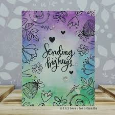 Doodle Birthday Card 130 Best Wplus9 Sts Images On Pinterest Card Designs Cards