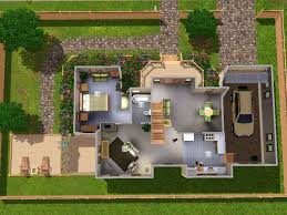 sims 2 floor plans the sims 2 floor plans escortsea
