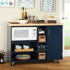 kitchen island microwave kitchen island microwave cabinet size of rolling cart design