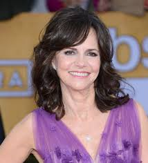 photos of sally fields hair sally field s classic curls haute hairstyles for women over 50