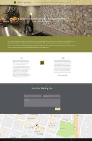 interactive and responsive web design carson park design