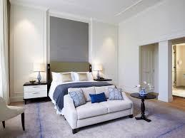 Moroccan Mystique Feature Wall Contemporary Bedroom by