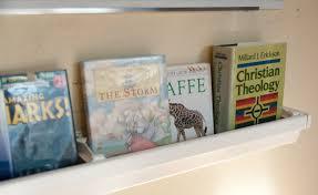 project rain gutter book shelf u2013 musings of the dings