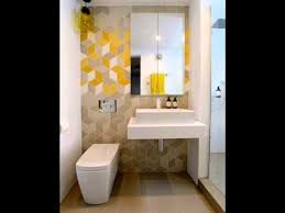 Small And Functional Bathroom Design Ideas For Cozy Homes YouTube - Small 1 2 bathroom ideas