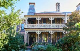 renovated victorian home combines old bones with modern decor curbed