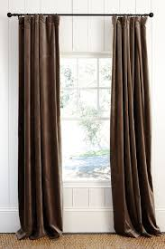How To Hang Pottery Barn Curtains How To Hang Drapes How To Decorate