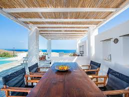 Outdoor Areas by Stunning Architecture Magnificent Views Of Aegean Sea With