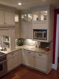 grey juparana persia granite decora cabinets kitchen