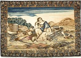 file armenian rug no 4889 4 jpg wikimedia commons