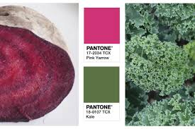 why your home could be covered in kale next year u2013 nonagon style