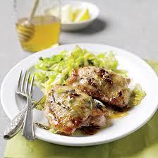 cuisiner cuisse de poulet hauts de cuisses de poulet au gingembre et au citron coup de pouce