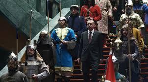 New Ottoman Empire The Ottoman Empire Strikes Back Where Is Turkey Headed