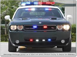 Dodge Challenger Interior Lighting Dodge Challenger Police Cars