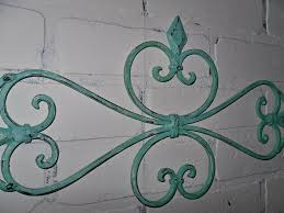 wrought iron wall planters wrought iron wall art decor ashley home decor