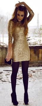 new years dresses gold gold dress mini dress party dress new year s prom dress