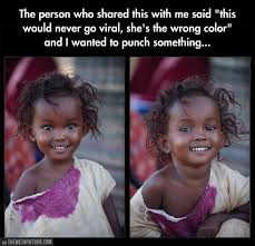 Little Black Girl Meme - she s the epitome of adorable the meta picture