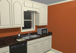 Feng Shui Kitchen by Feng Shui Kitchen Colors Home Ers And Yang Also Wall With Orange
